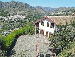 Vacation home Caserio las Viñas  in Guajar - Fondon, Costa del Sol - 6 persons,