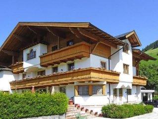 Apartments Wieser, Filzmoos  in Pongau - 4 persons, 1 bedroom