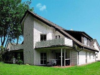 Apartment Trassenheider Weg 9a  in Zinnowitz, Usedom - 4 persons, 1 bedroom