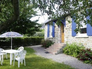 Holiday home, Pléneuf-Val-André  in Côtes d'Armor - 5 persons, 2 bedrooms