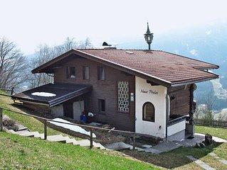 Apartment Haus Philas  in Bramberg, Salzburg and surroundings - 6 persons, 3 be