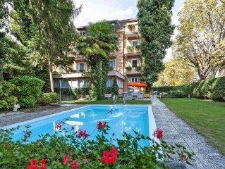 Residence Désirée, Meran  in Südtirol Ost - 2 persons