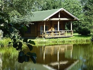 Holiday and Camping Park, Hechthausen  in Zwischen Weser und Elbe - 5 persons,