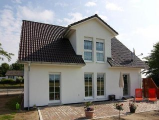Holiday home, Rerik  in Mecklenburger Bucht - 8 persons, 4 bedrooms