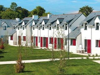 Residence Domaine de Val, Queven  in Morbihan - 4 persons, 1 bedroom