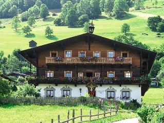 Ferienwohnung Haus Scherhof  in Piesendorf, Salzburger Land - 8 Personen, 2 Schl