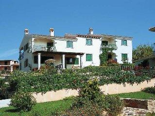 Ferienwohnung Residenz Borgo Le Logge  in Budoni/Nuoro, Sardinien - 6 Personen,