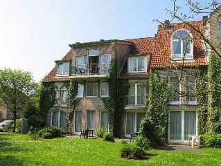 Apartment in Tossens, North Sea: Lower Saxony - 2 persons
