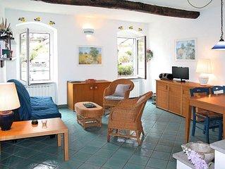 Apartment Appartamento Luanen  in Riomaggiore, Liguria: Riviera Levante - 4 per