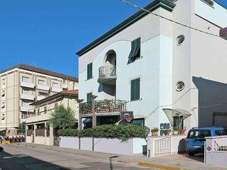 Apartment App. Libeccio  in Cecina Mare (LI), Riviera degli Etruschi - 6 person