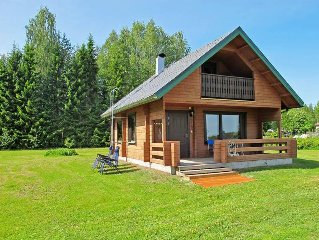 Vacation home in Suonenjoki, Finland - 4 persons, 1 bedroom