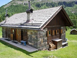 Vacation home Chalet Tabia Janac  in Moena, Dolomites - 4 persons, 1 bedroom