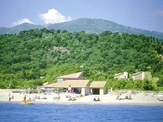 Apartments Residence La Vallicella, Moriani-Plage  in Haute - Corse - 5 persons