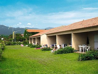 Vacation home Résidence Fior di Mare  in Moriani - Plage, Corsica - 6 persons,