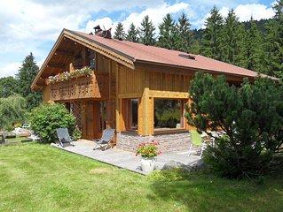 3 bedroom accommodation in Xonrupt-Longemer