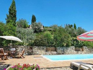 Vacation home Casale dei Monti  in Torri in Sabina, Latium - 10 persons, 5 bedr