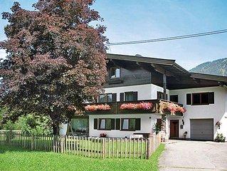 Apartment Haus Endstrasser  in St.Johann/Tirol, Kitzbühel Alps - 6 persons, 2 b