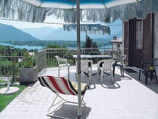 Ferienhaus Casa Moira  in Gera Lario (CO), Comer See - 4 Personen, 2 Schlafzimme