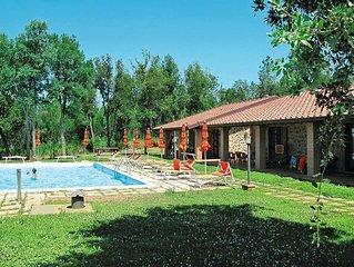 Apartment Residence Il Carpignone  in Massa Marittima (GR), Maremma - 5 persons