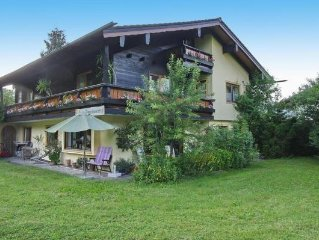 "Toni""s Apartments, Schonau, Konigssee  in Berchtesgadener Land - 2 persons"