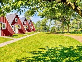 Holidayresort, Landskrona  in Skane - 4 persons, 2 bedrooms