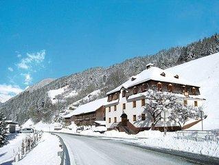 Vacation home Ferienhaus Matt  in Pettneu, Arlberg - 25 persons, 9 bedrooms