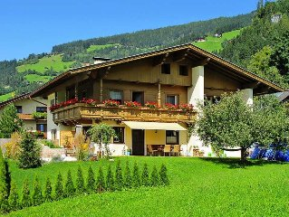 Vacation home Haus Pendl  in Ramsau, Zillertal - 7 persons, 2 bedrooms