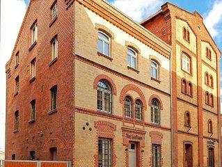 Apartment Sudhaus, Schwerin  in Schweriner Seenplatte - 2 persons