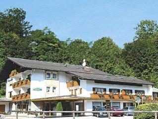 Apartments Alpenland, Berchtesgaden  in Berchtesgadener Land - 4 persons, 2 bed