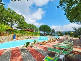 Apartments Colombo, Andora  in Riviera di Ponente - Blumenriviera - 5 persons,