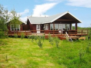 Holiday home,  Laugarvatn  in Island - 7 persons, 3 bedrooms