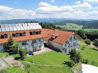 Apartment Richterhof  in Kollnburg/St.Englmar, Bav. Forest/ Lower Bavaria - 4 p