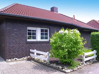 Holiday home Wächter, Tossens  in Butjadingen - 5 persons, 3 bedrooms