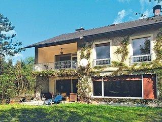 Ferienwohnung Wohnung Johannik  in Velden, Karnten - 6 Personen, 3 Schlafzimmer