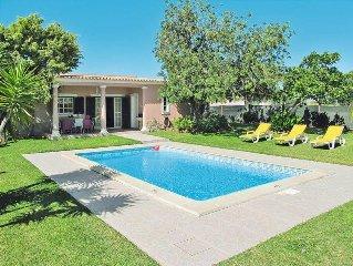 Vacation home in - 419 Faro, Algarve - 4 persons, 2 bedrooms