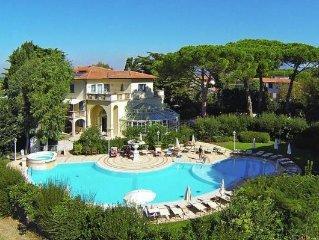 Apartments Relais Villa Mazzanta, Vada  in Riviera degli Etruschi - 5 persons,
