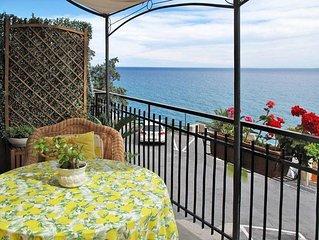 Apartment Residence Lo Scoglio  in Finale Ligure, Liguria: Riviera Ponente - 4