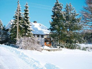 Apartment Blechnerhof  in Feldberg - Falkau, Black Forest - 6 persons, 2 bedroo