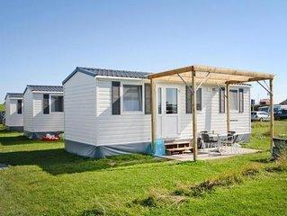 Caravanpark in Dorum  in Land Wursten - 5 Personen, 2 Schlafzimmer