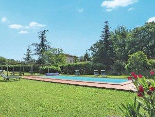 Apartment Agriturismo San Michele  in Boccheggiano (GR), Maremma - 8 persons, 4