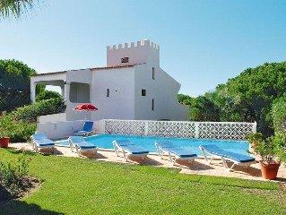 Vacation home Villa Castelo  in - 034 Almancil, Algarve - 6 persons, 3 bedrooms