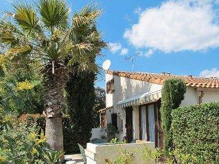 Apartment Le Clos d'Azur n34  in La Motte, Cote d'Azur hinterland - 4 persons,