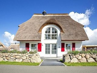 Holiday homes, Fuhlendorf  in Mecklenburger Bucht - 5 persons, 3 bedrooms