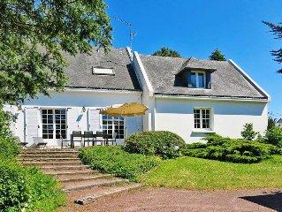 Ferienhaus in Mesquer, Loire - Atlantique - 9 Personen, 5 Schlafzimmer