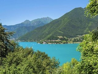 Apartments Lidia, Molina di Ledro  in Ledrosee - 6 persons, 3 bedrooms