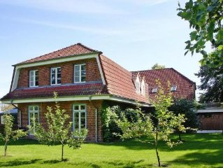 Apartments home, Schulenbrook  in Mecklenburger Bucht - 3 persons, 1 bedroom