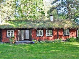Vacation home Gnesta  in Gnesta, Sweden midlands - 6 persons, 2 bedrooms