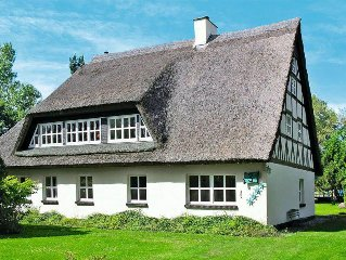 Apartment Haus Bela  in Schwarbe/Rugen, Isle of Rugen - 4 persons, 2 bedrooms