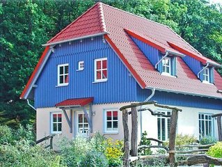 Hasseroder Holiday Park, Wernigerode  in Harz - 8 persons, 3 bedrooms