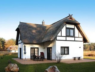 Holiday home, Zirchow  in Usedom - 6 persons, 2 bedrooms